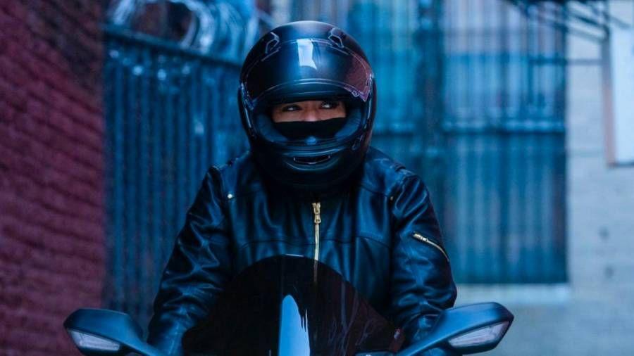 La série télévisée «The Equalizer» de Queen Latifah remporte des critiques élogieuses des fans - Seulement 1 épisode dans