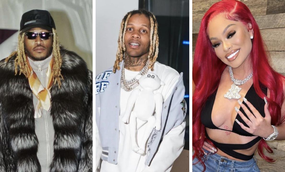 Young Thug & Chris Brown enthüllen geladenen 'Go Crazy'-Remix mit Future, Lil Durk & Mulatto