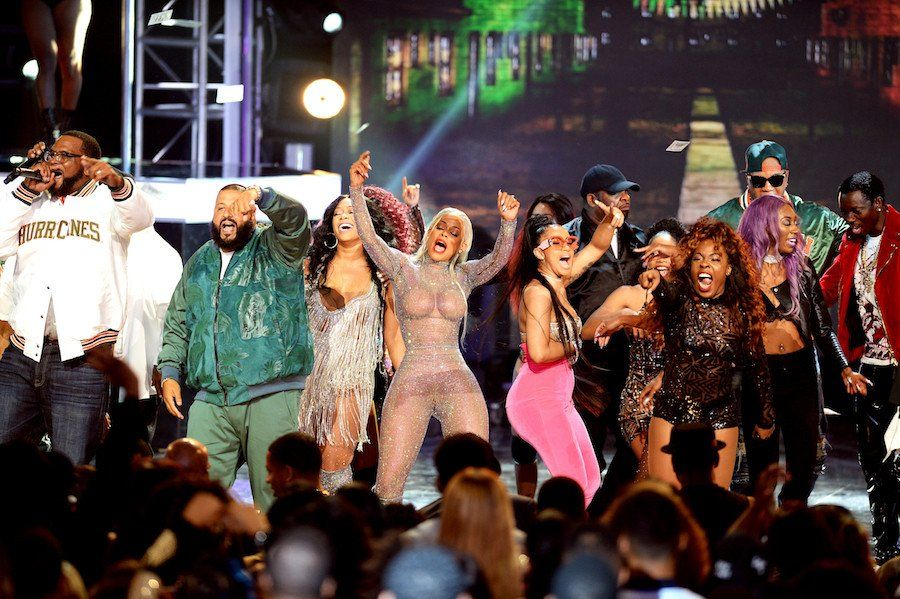 BET Hip Hop Awards 2017: des économies ordinaires pour 2 grands moments forts