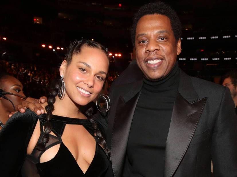 Alicia Keys enthüllt 'Empire State Of Mind' mit JAY-Z ist fast nicht passiert