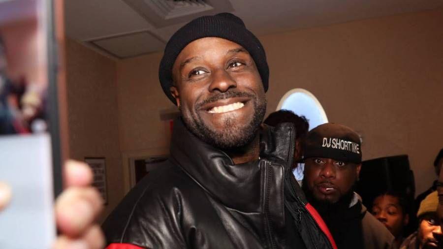 Funk Flex neckt potenzielles Album mit King Von, 50 Cent, DDG, Tory Lanez und jedem anderen 2020 Rapper, den Sie nennen können