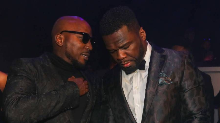 Jeezy Disses Freddie Gibbs & 50 Cent auf 'Therapy For My Soul' Single