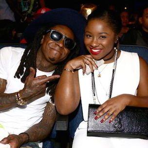 Lil Waynes Tochter Reginae Carter erscheint auf MTVs 'My Super Sweet 16