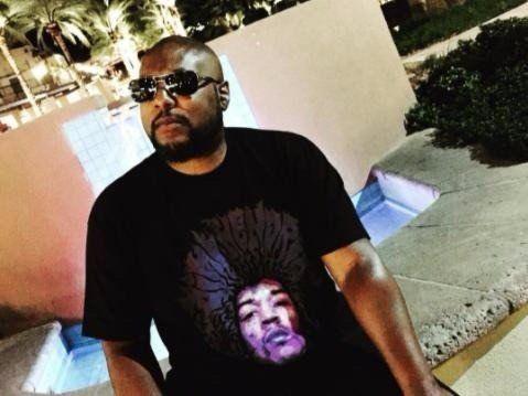 MC Ren: دکتر Dre Ghostwote Eazy E 'Eazy-Er Said Than Dunn