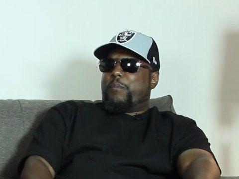 MC Ren explique pourquoi N.W.A n'a pas enregistré Ice Cube Diss Track après `` No Vaseline '