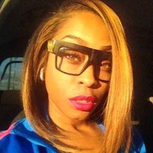 Shawnna Detaljer Frustrasjoner med Ludacris og forstyrrende fred