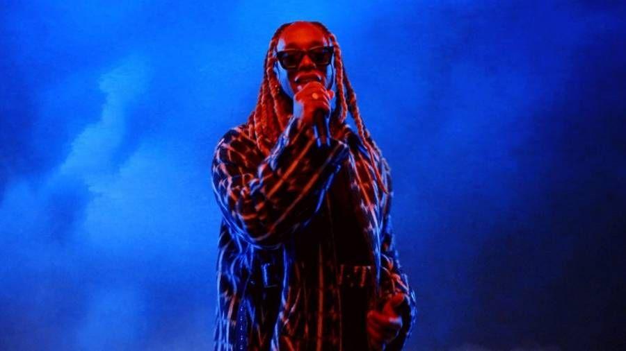 Ty Dolla $ ign erklærer Eminem som den største gjennom tidene