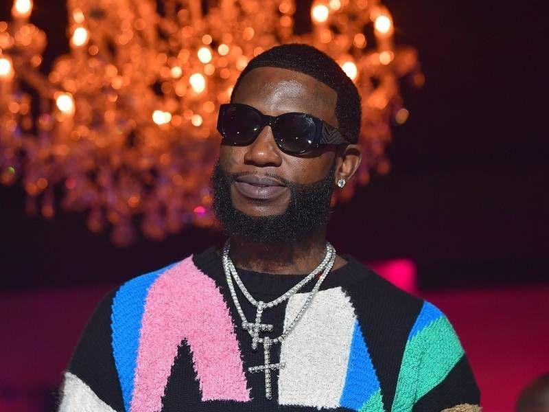 Gucci Mane lässt 'Woptober II' LP fallen