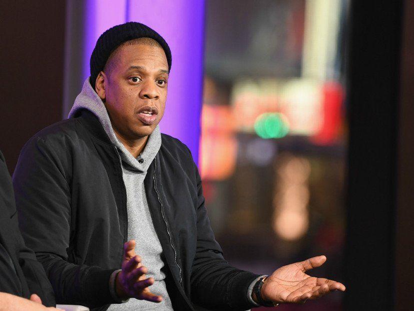 Jay Z verklagte 10 Mio. USD wegen Verwendung des Roc Nation-Logos
