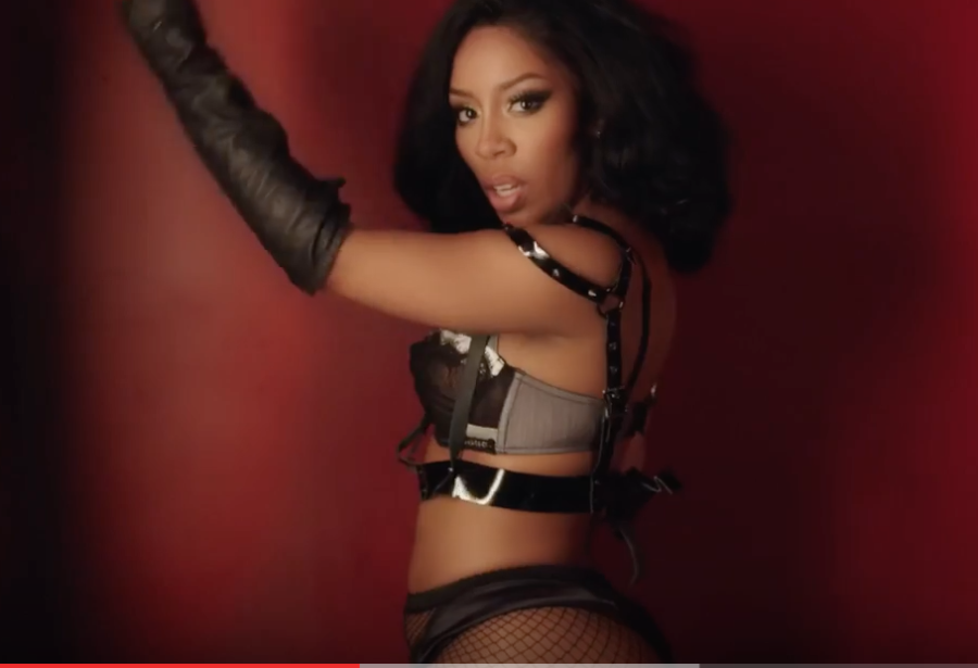 K. Michelle, City Girls & Kash Doll Say the Hooder The Better On Supahood Single