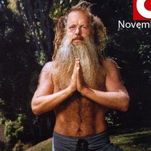 Legendary framleiðandi Rick Rubin tapar tilkynntum 130 pundum, nýju mataræði