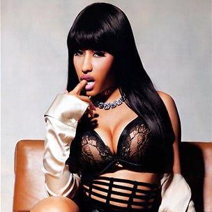 Nicki Minaj 'Anaconda' Unverändertes Cover, Memes, Musikvideo-Vorschau & Stills mit Drake