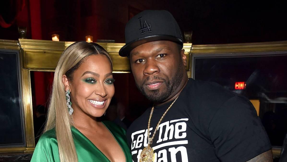«Power» Stars 50 Cent et Lala Anthony pour s'attaquer à l'histoire de Cyntoia Brown