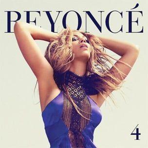 Beyonce enthüllt Deluxe Edition Cover Art, Bonustracks für '4