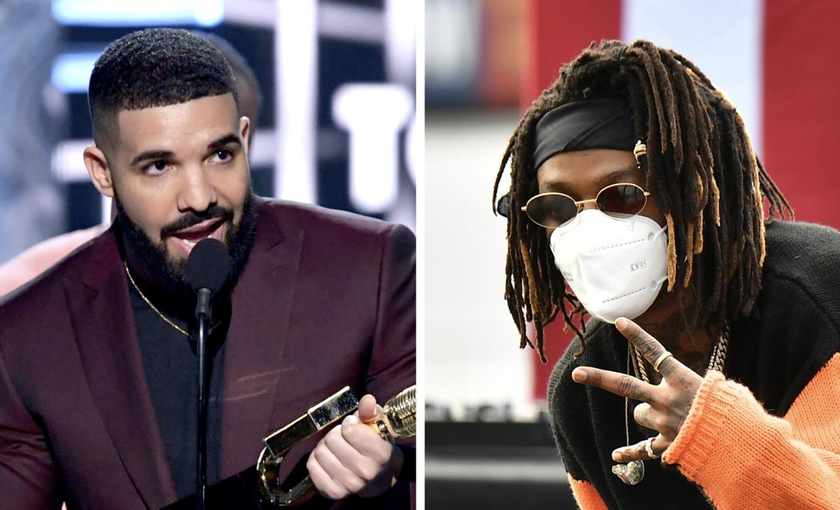 Drake knytter seg til Dreamville's J.I.D Ahead Of 'Certified Lover Boy