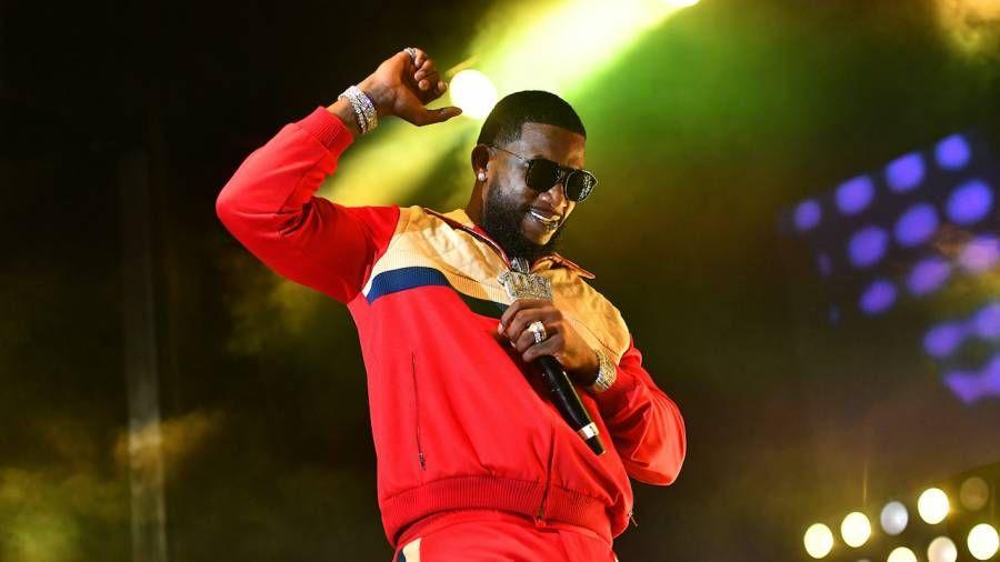 Gucci Mane fortsätter att taunt Jeezy på Instagram inför Verzuz Battle