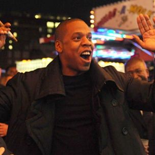 Jay-Z & Beyonce Welcome Baby, Blue Ivy Carter