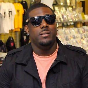 King Chip discute de la scène hip-hop de Cleveland, changeant son nom de Chip Tha Ripper