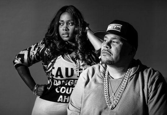 Fat Joe & Remy Ma durften den Vers von Jay Z nicht ganz hören (Remix)