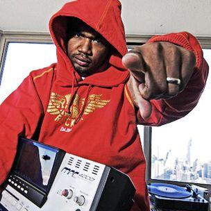 Ski Beatz spricht über die Produktion von Jay-Zs 'Dead Presidents', erklärt Nas Sample