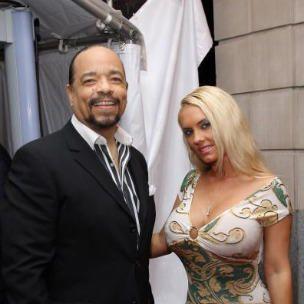 Ice T & Coco wird voraussichtlich tagsüber eine Talkshow auf Fox veranstalten