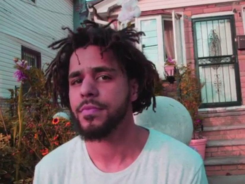 J. Cole devrait marquer un autre album n ° 1 avec `` 4 Your Eyez Only '