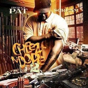 Projekt Pat 'Cheez-N-Dope 2' Cover Art, Tracklisting, Download & Mixtape Stream