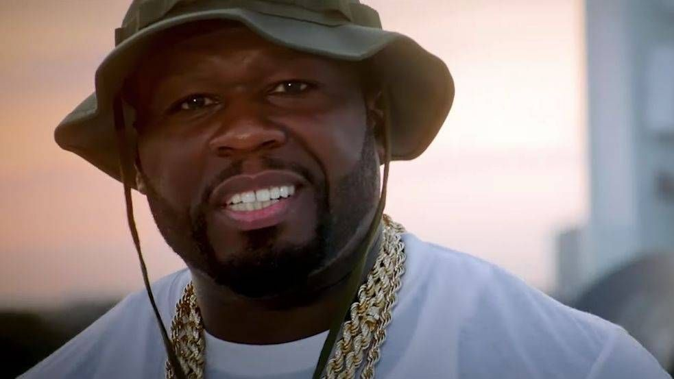 50 Cent gibt den Fans einen weiteren Vorgeschmack auf 'Power Book III: Kanan erhöhen' mit dem Video 'Teil des Spiels