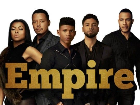 'Empire' Staffel 3 Soundtrack jetzt zum Streamen verfügbar