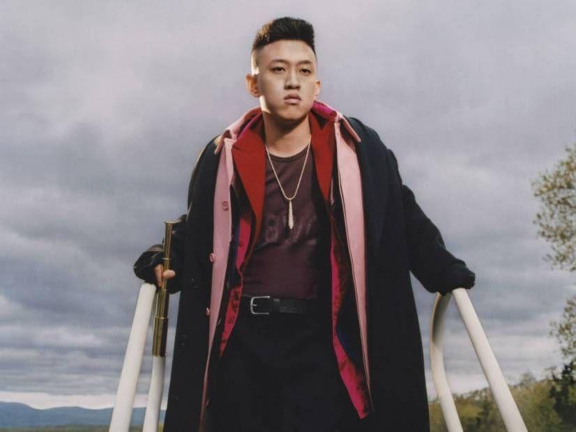 Interview: Rich Brian veut que vous poursuivez vos rêves hip-hop les plus fous