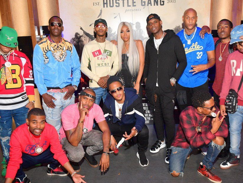 Interview: T.I. Doubles Down On Trap Music Inventor Tag; Talks Hustle Gang & Politik