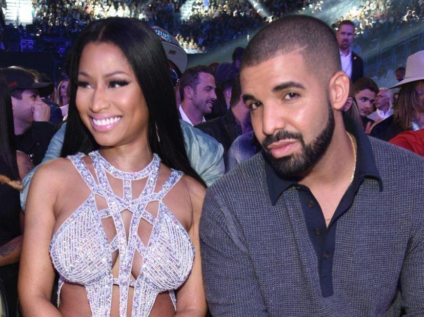 Wirft Nicki Minajs 'Hard White'-Video auf Drake, Cardi B & The Grammys?