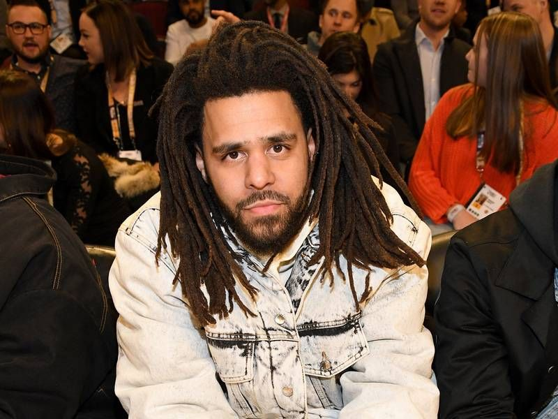 J. Coles Vocals Meet The Neptunes 'Beats On DJ Critical Hype's' In Search Of ... COLE 'Blend Tape