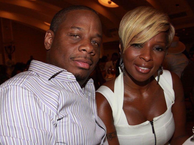 Mary J. Blige'nin keçmiş ərinin qızı İnstaqramda Onu efirdə yayımlayır