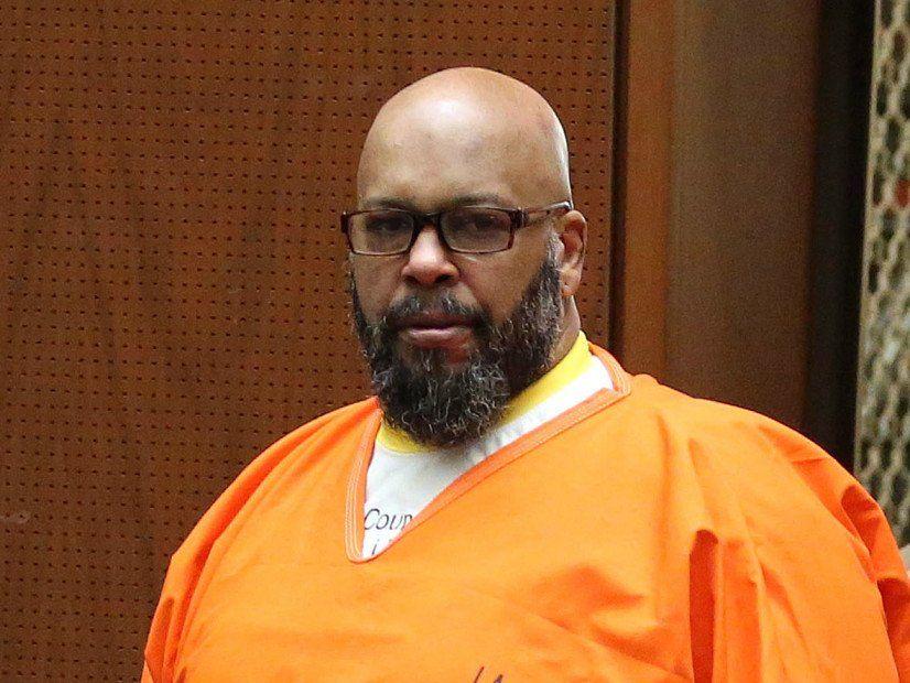 Suge Knight dit qu'il sait qui a tué Tupac?
