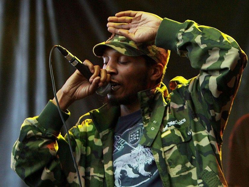 Del The Funky Homosapien Cops zu LL Cool J Diss: 'Ich bin nicht stolz darauf