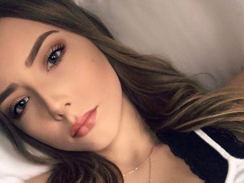 Eminems Tochter Hailie Jade gibt Super Rare Interview Post 'Revival