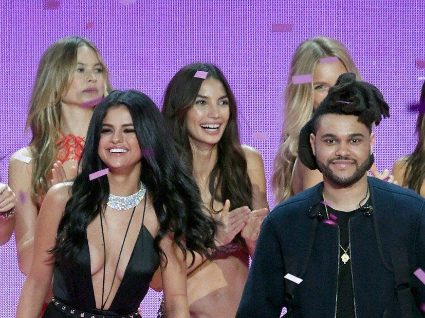 Verspottet die Woche Justin Bieber über Selena Gomez in Navs 'Irgendwie'?