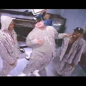 Throwback Thursday Revisits 'Don't Curse' توسط Heavy D و The Boyz