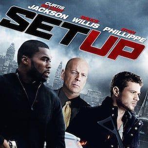 50-Cent-Film 'Setup' war 'schrecklich', sagt Co-Star Ryan Phillippe