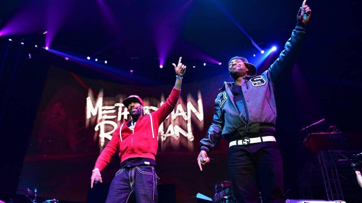 Method Man & Redman Bringen Sie DMX, Phife Dawg & Black Rob Tribute nach Verzuz