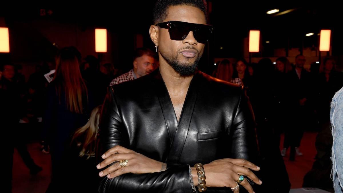 Non, Usher n'a pas donné de pourboire aux strip-teaseuses de Las Vegas avec de l'argent factice