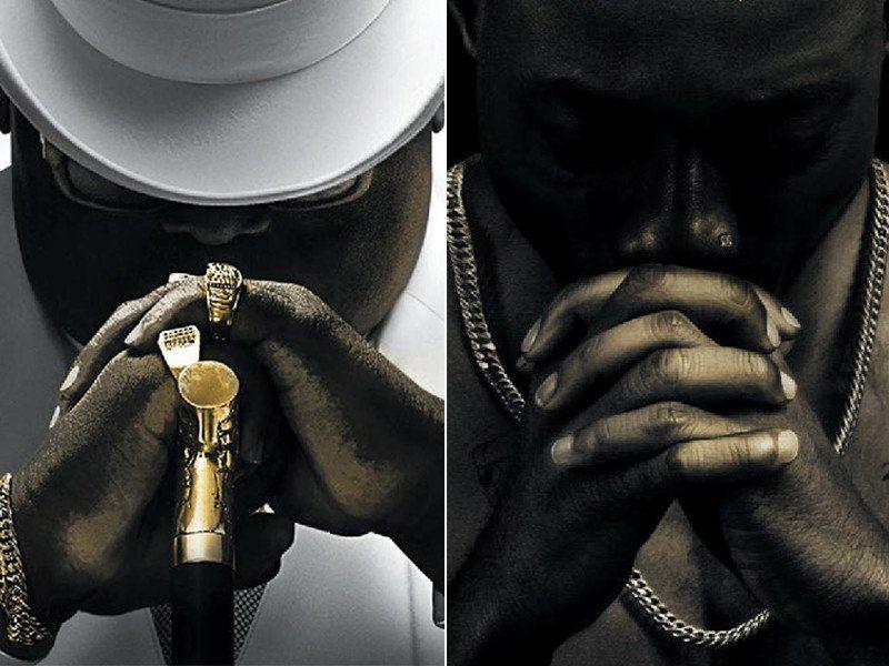 The Notorious B.I.G. & Tupac Shakur-Dokumentarfilme erhalten neue Premiere-Termine für A & E.