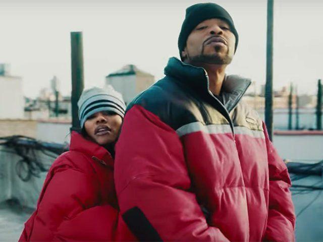 Teyana Taylor, Ghostface Killah & Method Man Bring Classic Hip Hop / R & B To Gonna Love Me Video