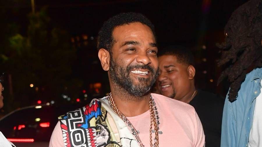 Jim Jones bestätigt neues Diplomatenalbum, da Kimbella die Chancen für die Freilassung von Juelz Santana im Gefängnis stärkt