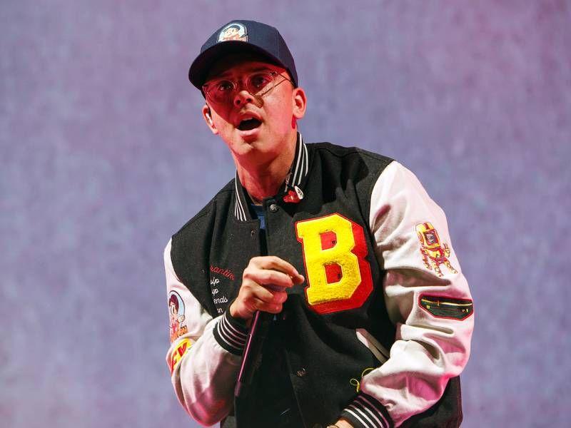 Logic Enlists J.I.D & YBN Cordae für Geständnisse einer Dangerous Mind Tour