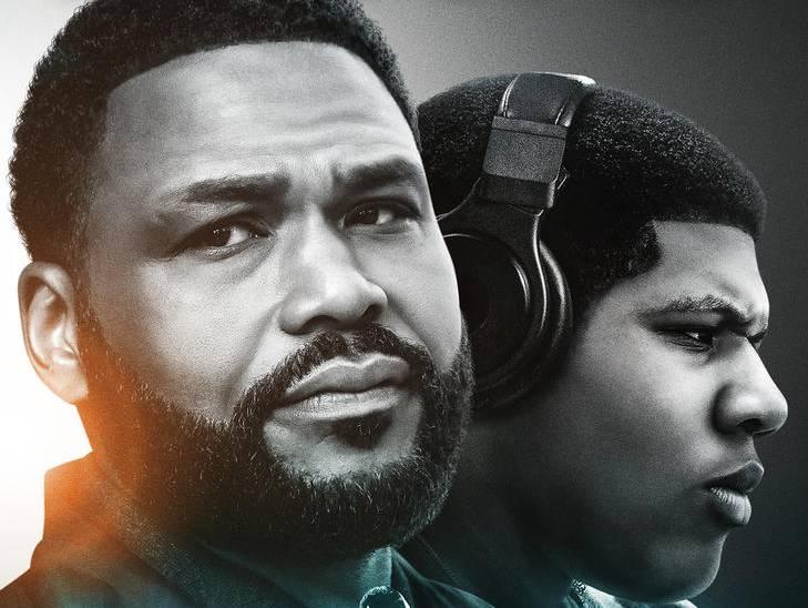 Anthony Anderson Chris Robinson-un rejissoru olduğu 'Beats' filmində rol alacaq