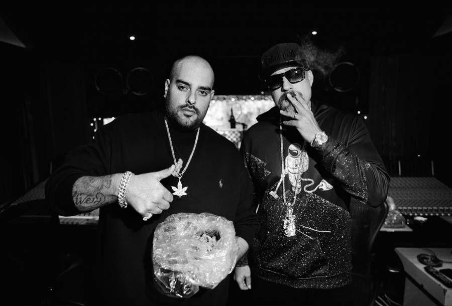 B-Real Of Cypress Hill snakker ny singel med Berner, utviklingen av cannabisbedrifter og mer