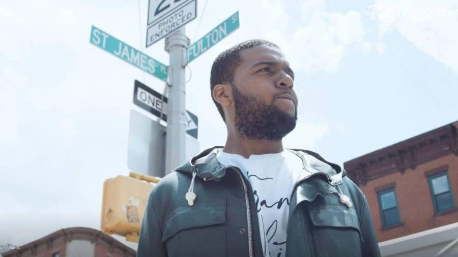 Biggies Sohn veröffentlicht Dance Remix von 'Big Poppa' - und sogar Hip Hop Fans müssen es hören