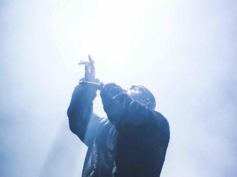 Drake publie enfin sa playlist `` More Life '